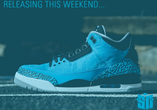 Sneakers Releasing This Weekend – January 18th, 2014
