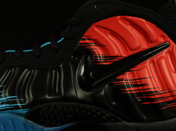 "new concept 3b835 4b832 Nike Air Foamposite Pro ""Spider-Man"" – Release Date"