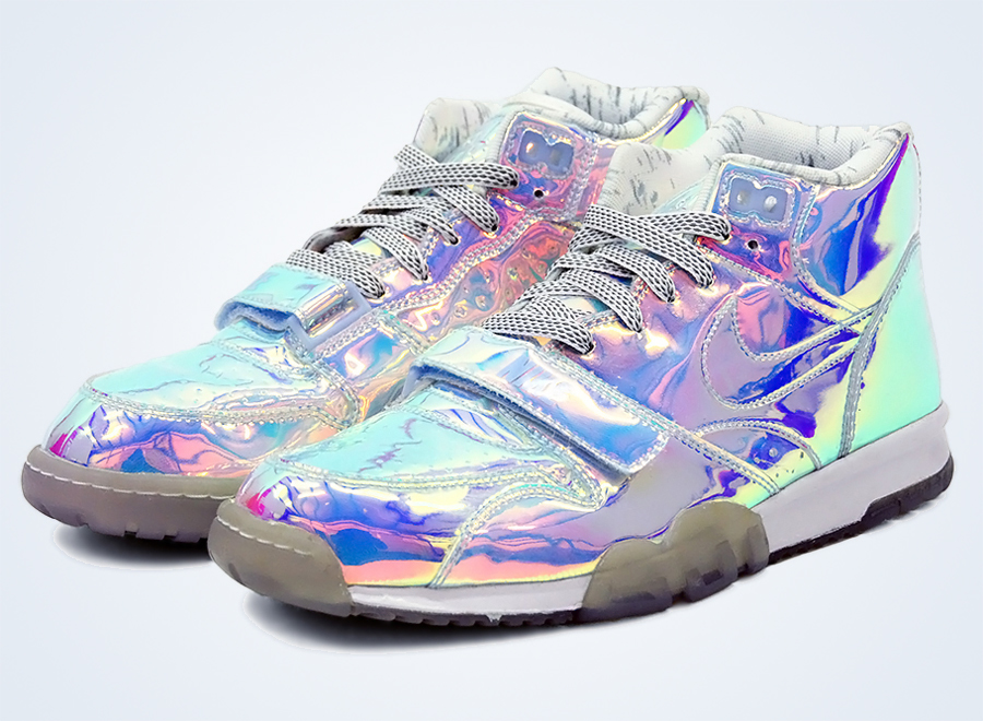 """sports shoes 00137 8c947 Nike Air Trainer 1 """"Superbowl"""""""