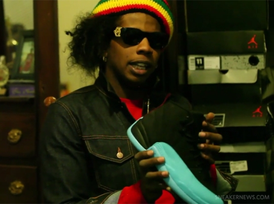 """Trinidad James Presents Camp James """"1st and 15th"""" Episode 5"""