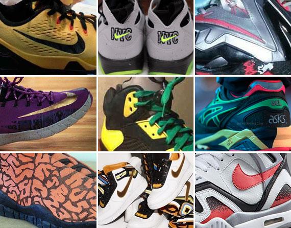 Sneaker News Weekly Rewind: 1/18 – 1/24