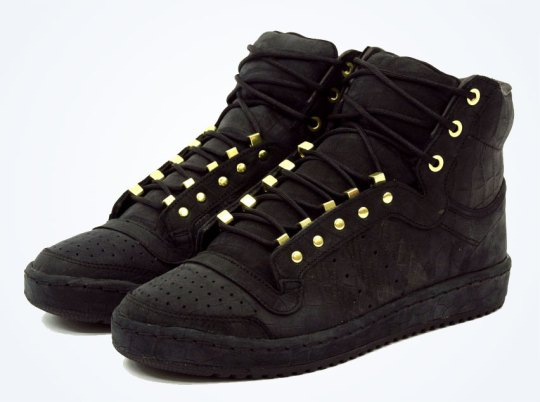 """2 Chainz x adidas Top Ten Hi """"2 Good to be T.R.U."""" – Arriving at Retailers"""