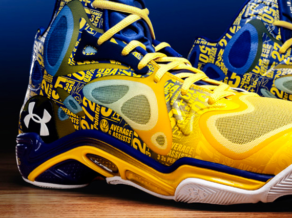 d746aeb0 Under Armour Anatomix Spawn - SneakerNews.com