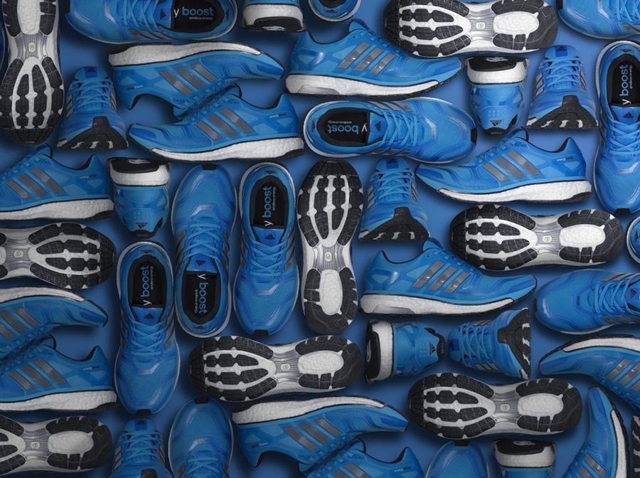 hoja Elasticidad Lijadoras  adidas Energy BOOST 2 - SneakerNews.com