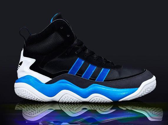 Adidas Eqt Elevation On Feet