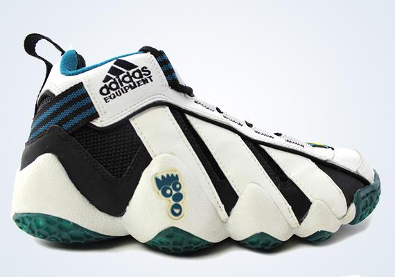 kobe bryant adidas shoes 1996 nba rookie class 621557