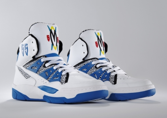 adidas Mutombo – Blue – White | Release Date