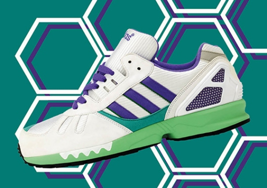 outlet store 32def 2c420 adidas Originals ZX7000 – Size  Exclusives