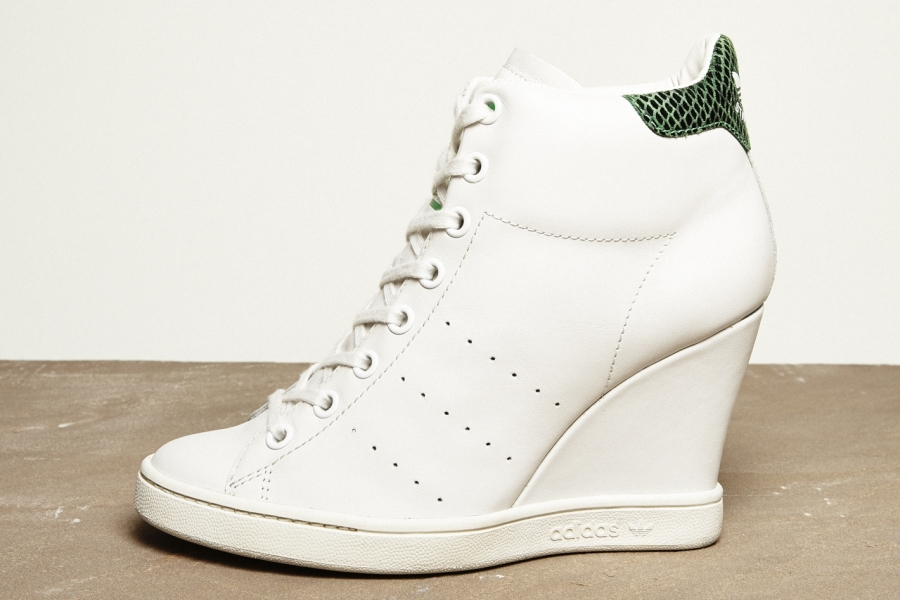 adidas stan smith up shoes