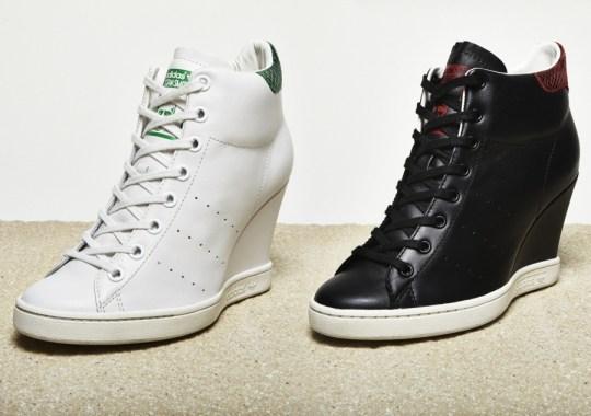 adidas Originals Stan Smith Up – Release Date