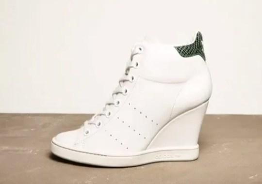 adidas Originals Stan Smith Up
