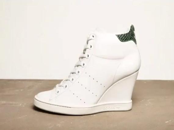 1107422b80b adidas Originals Stan Smith Up - SneakerNews.com