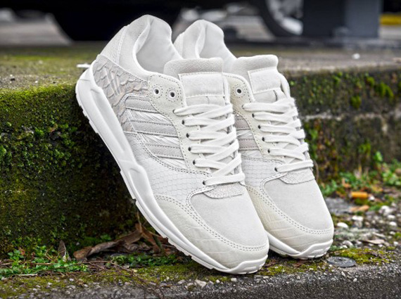 The adidas Tech Super hasn't been back in the Originals lineup for all that  long, but the timing in returning in 2013 means it's had its fair share of  snake ...