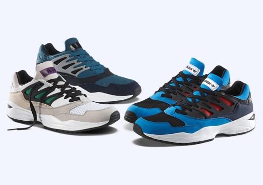 adidas Originals Torsion Allegra – March 2014 Releases