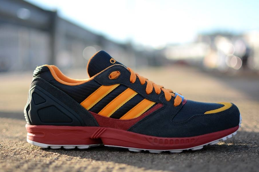 adidas ZX 25th Anniversary Collection