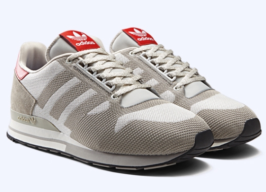 adidas ZX 500 Weave – Spring Colorway