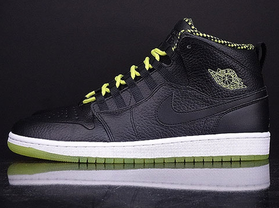 Air Jordan 1 Retro 94 Black/Green