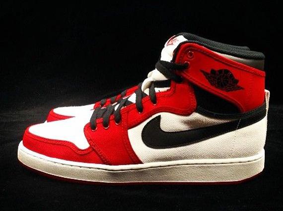 Air Jordan 1 KO High \
