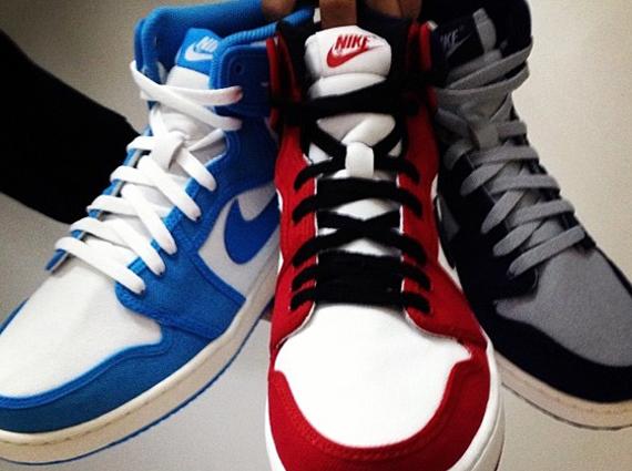 Air Jordan AJKO quot Rival Packquot quot Chicagoquot
