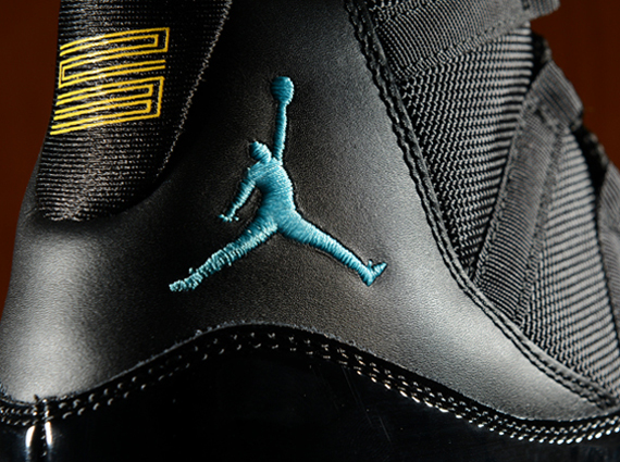 "Air Jordan 11 ""Gamma Blue"" Restock at Footaction Flight 23 NYC e7ffe6620"