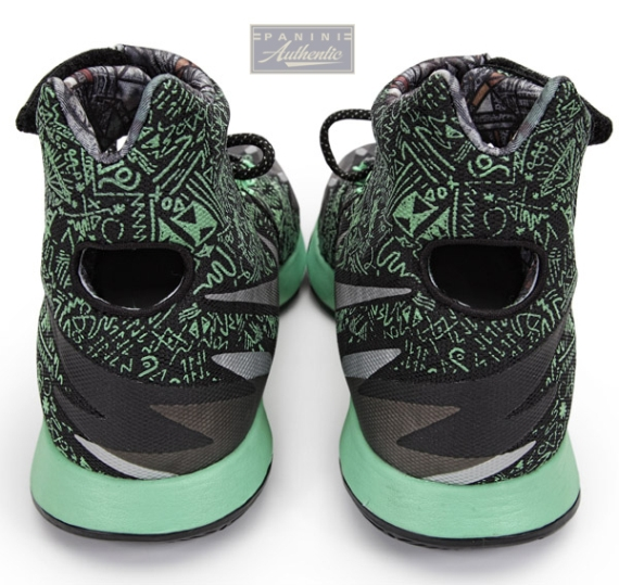A Detailed Look At Kyrie Irving S Nike Hyperrev Quot All Star