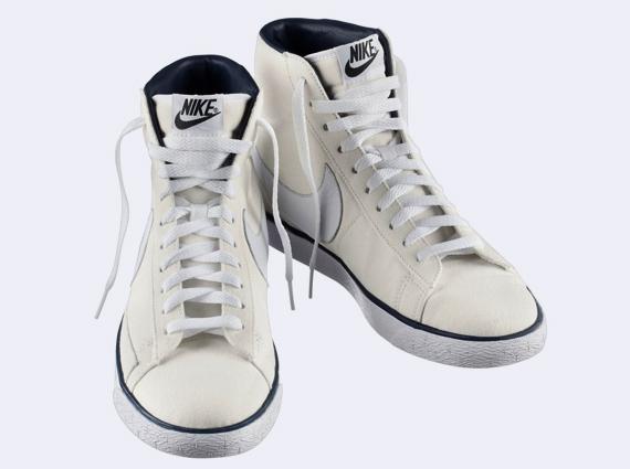 A.P.C. x Bonton x Nike Blazer Collection