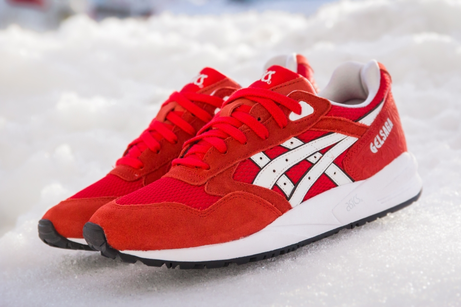 the best attitude a1ace 2c296 Asics Gel