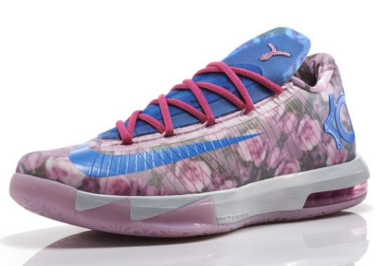 """Nike KD 6 """"Aunt Pearl"""" – Release Reminder"""