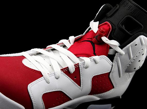 carmine 6 air jordan 2014 1 The Air Jordan 6 Carmine Returns in May