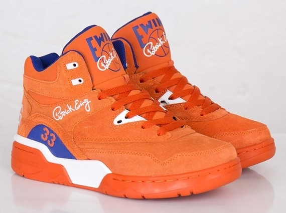 Ewing Athletics has a new round of drops for February 2014 4a47894b1