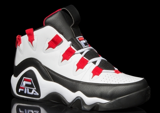 Fila Retros for March 2014