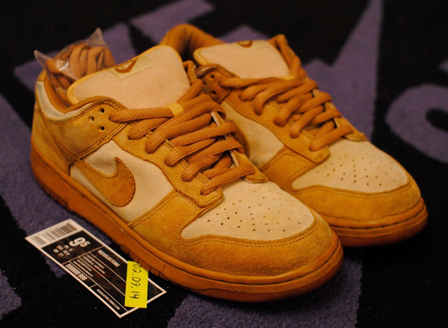 Nike SB Archives: The First Series of
