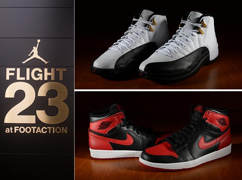 Jordan flight 23 release date in Perth