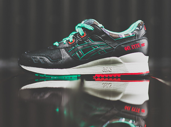 asics gel lyte future camo review