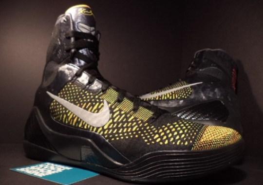 "Nike Kobe 9 Elite ""Inspiration"" – Release Reminder"