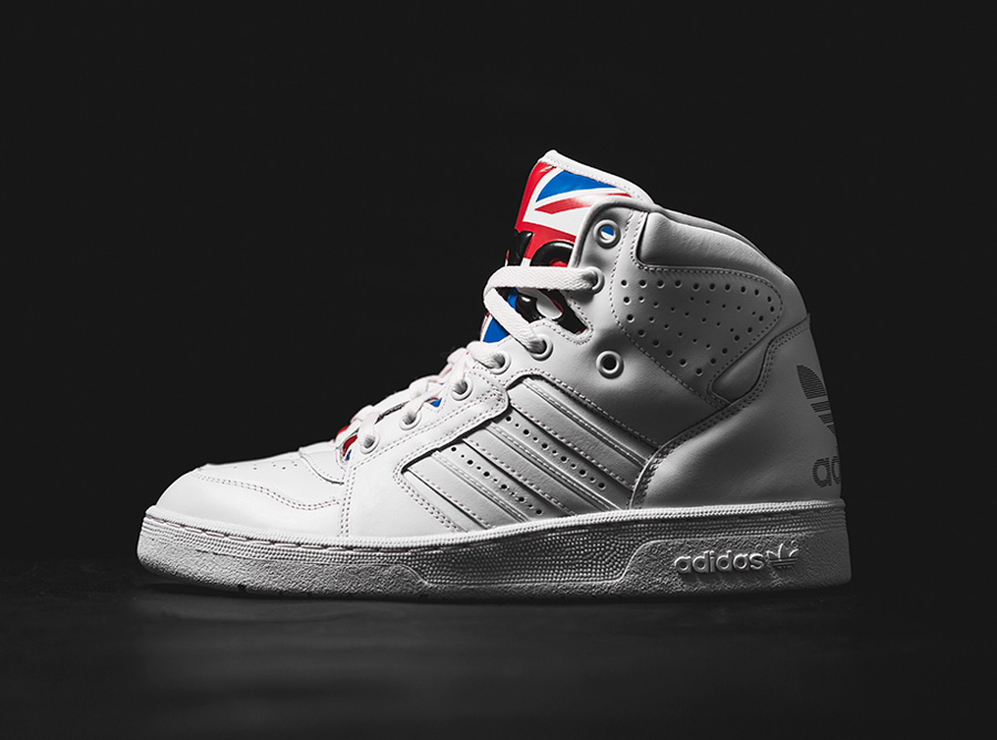 Adidas Js Instinct