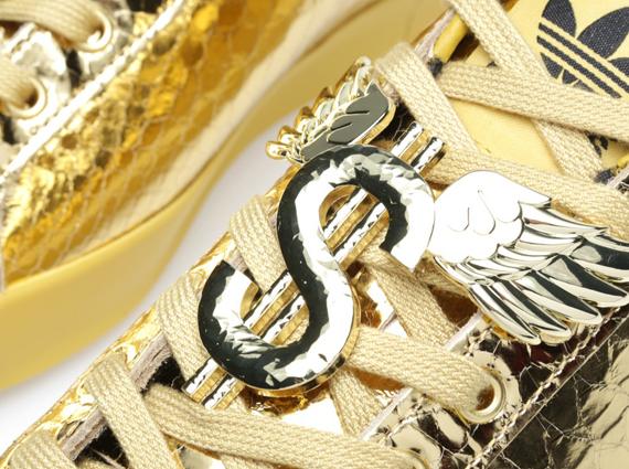 649def3c146d Jeremy Scott x adidas Originals Rod Laver