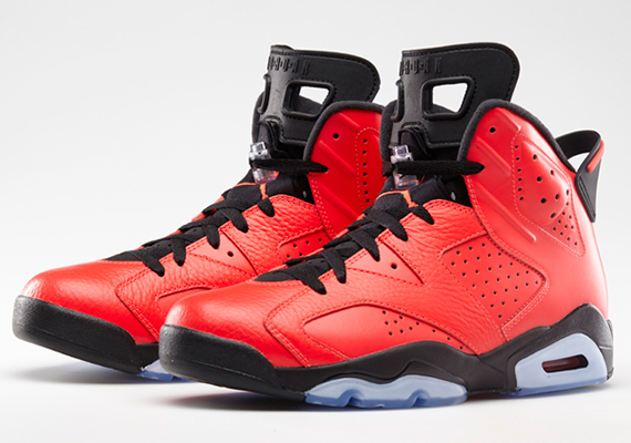 837bfe30a6c88f Nikestore Confirms New Release Date for Air Jordan 6