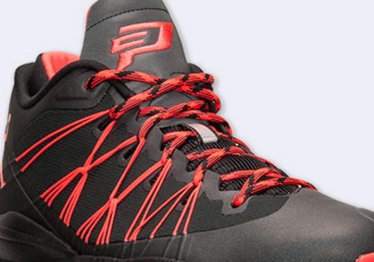 Jordan CP3.VII AE – Black – Infrared 23