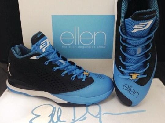 """Jordan CP3.VII """"Ellen"""""""