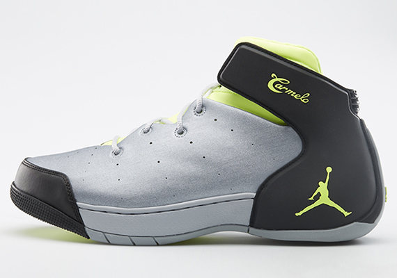 best sneakers b6966 f6e45 Jordan Melo 1.5 + M10