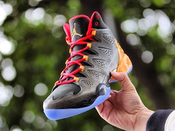 jordan melo m10 quotall starquot sneakernewscom