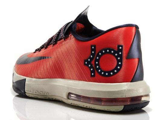 "Nike KD 6 ""Light Crimson"" – Nikestore Release Info"