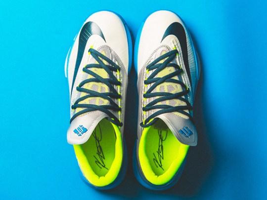 "Nike KD 6 ""Home"" – Release Reminder"