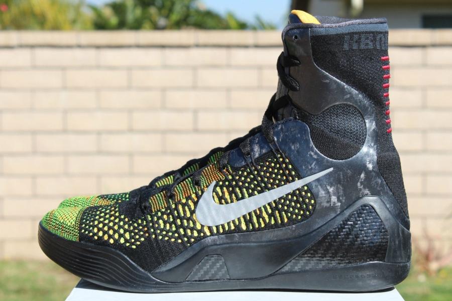 a9defb1d2e3b ... Nike Kobe 9 Elite ...