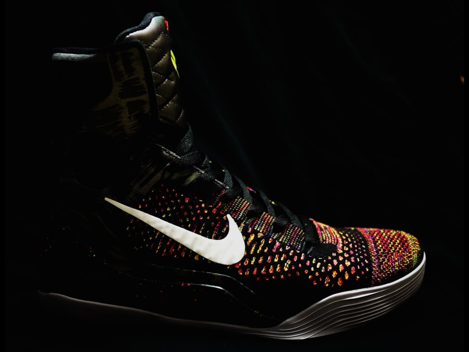 "size 40 27ada a8db6 Nike Kobe 9 Elite ""Masterpiece"" – Release Reminder"