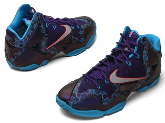 "Nike LeBron 11 ""Hornets"" – Release Date"