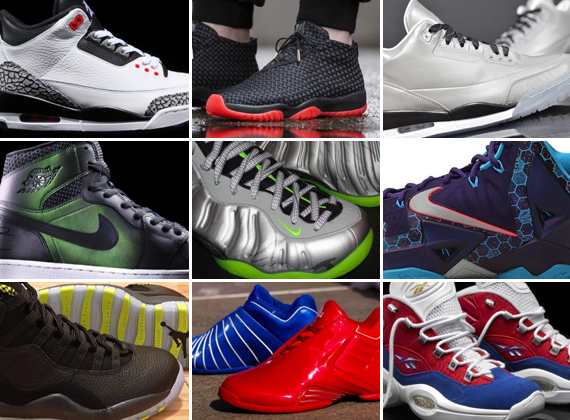 march 2014 sneaker releases sneakernews com