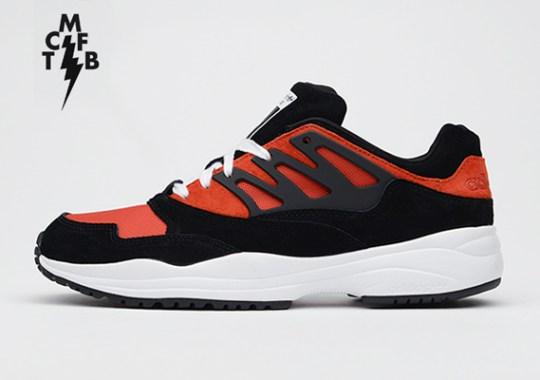 "Mark McNairy x adidas Originals by 84-Lab – 2014 ""McNasty"" Collection 91949764c"