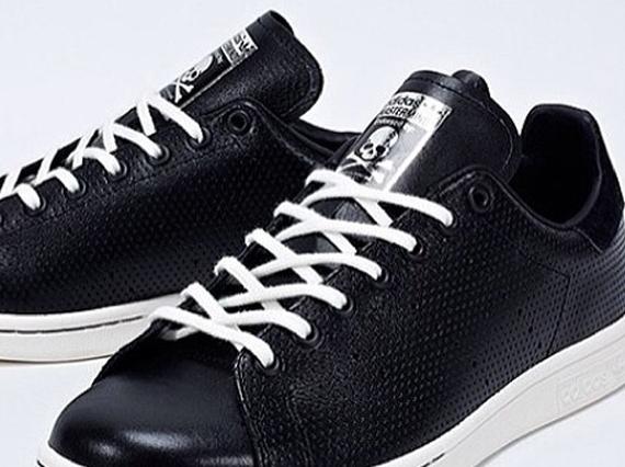 adidas stan smith x mastermind